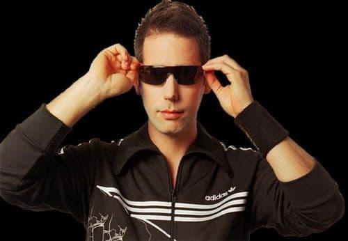 Yahel Live Psy-Trance DJ-Sets Compilation (2002 - 2011)